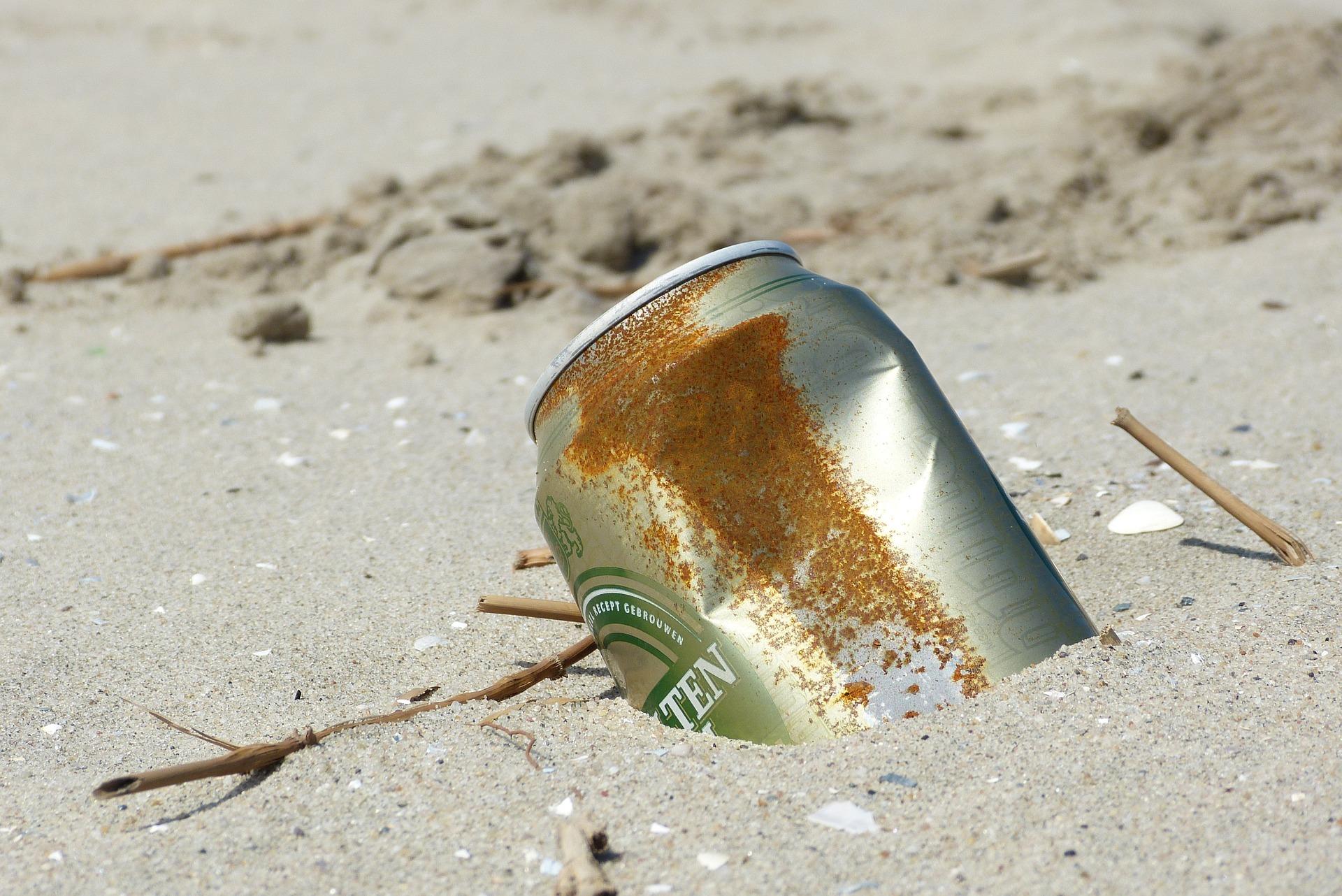 Открыта запись на бесплатный онлайн-курс ООН по проблемам морского мусора