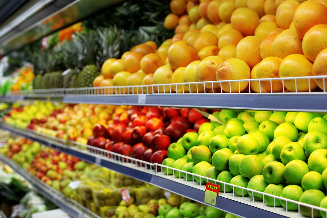 В правительстве подумают над идеей отдавать непроданные продукты малоимущим