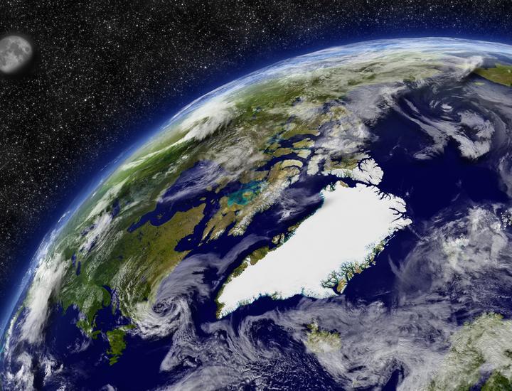 Анна Романовская расскажет о перспективах развития в России климатического мониторинга