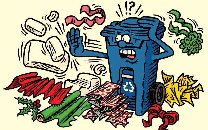 На «Флаконе» расскажут о системе переработки мусора в России