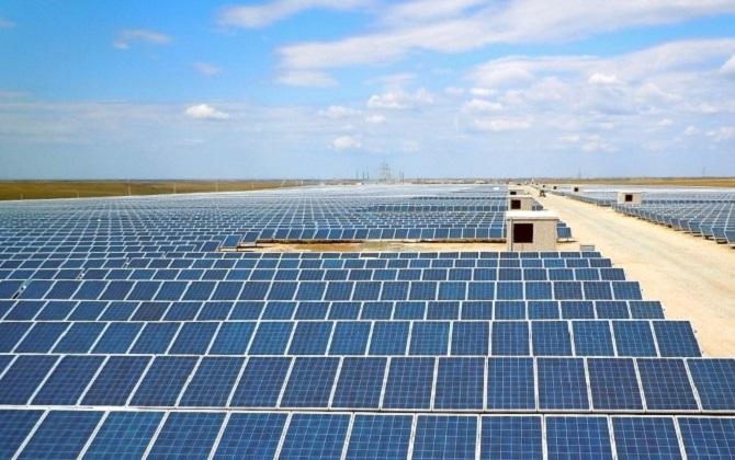 Китай планирует уменьшить выбросы парникового газа до 2025 года