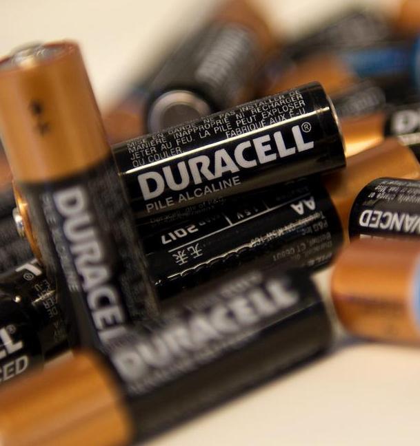 Неделя сбора батареек Duracell 2020 стартует в Уфе и Нижнем Новгороде