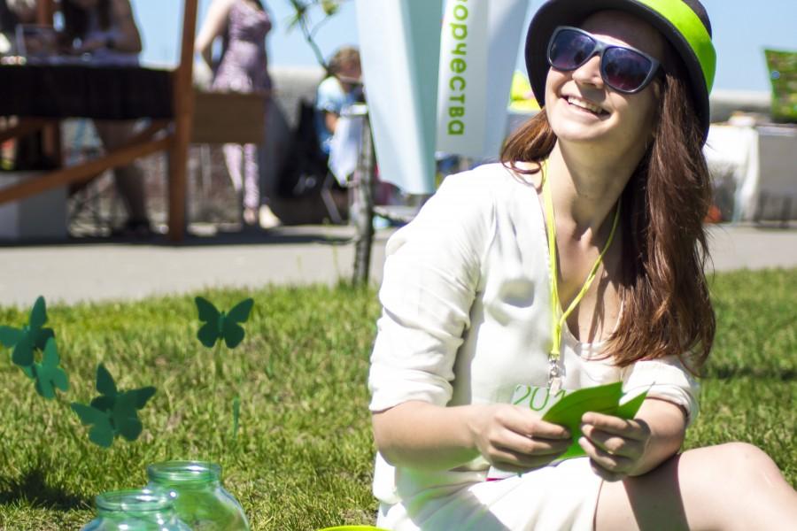 Международная акция экотворчества пройдет 1 августа