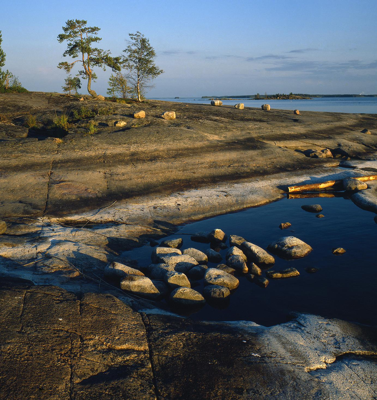 Геопарку Сайма в Финляндии присвоен статус глобального