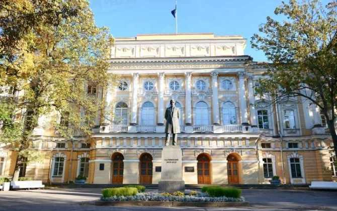 РГПУ стал лучшим из российских вузов в мировом рейтинге экологичности