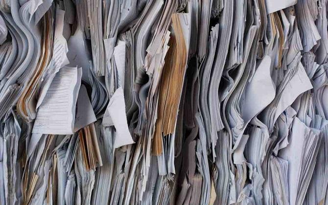 Ссылка дня: что происходит с книгой, которую вы выбросили