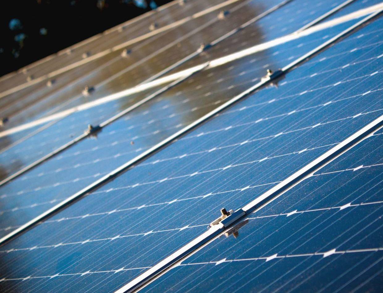 В Люблино установят солнечные батареи для зарядки электровелоcипедов
