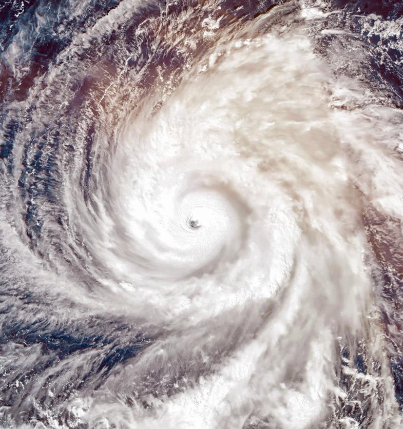 Онлайн-курс о том, как подготовиться к встрече с опасными природными явлениями