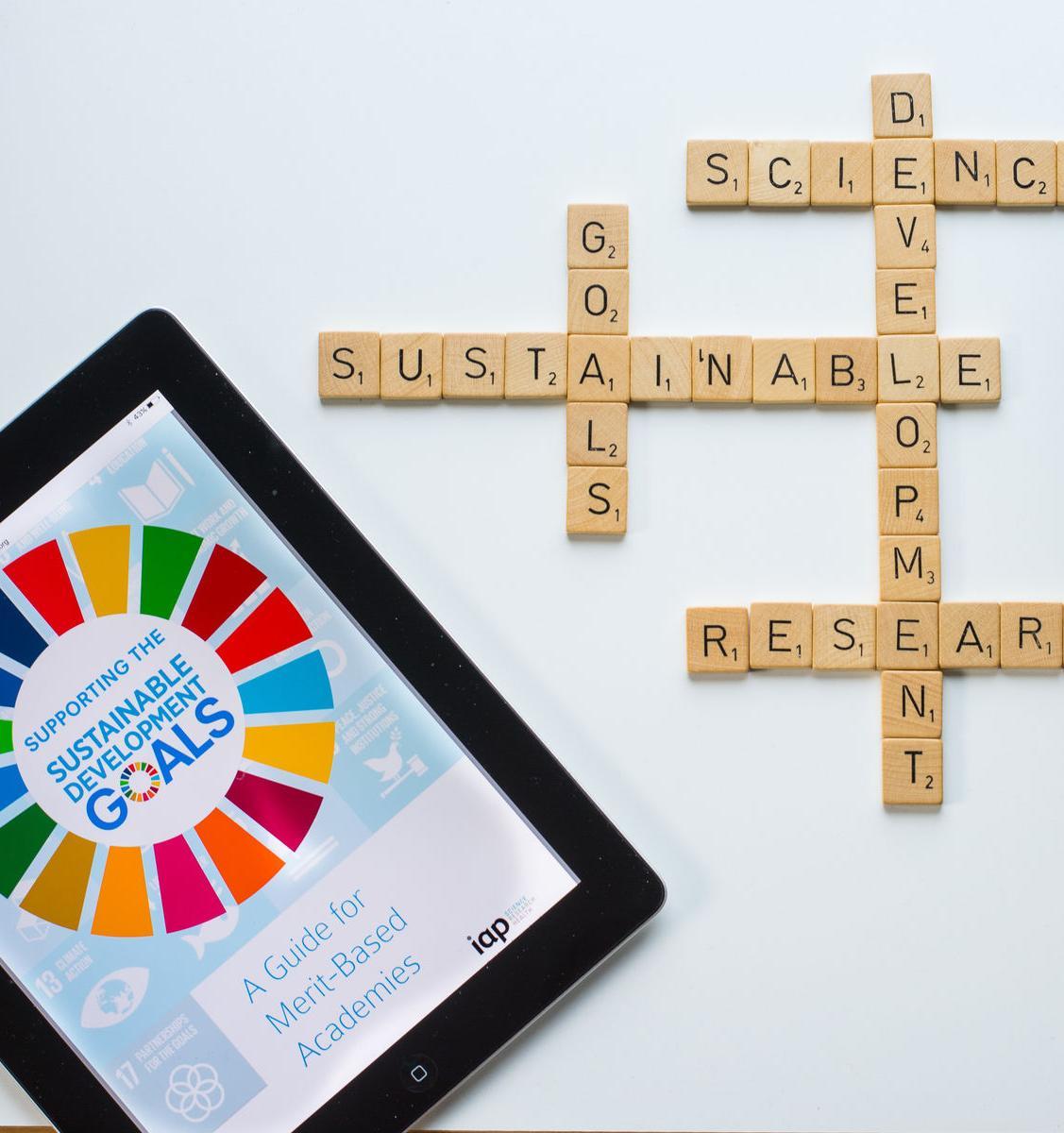 Коалиция за устойчивое развитие страны приглашает к подготовке обзора о реализации ЦУР