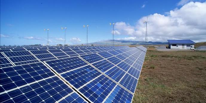 В Омской области появятся три солнечные электростанции