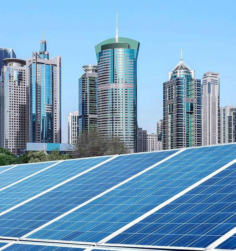 7 трендов 2020 года в области возобновляемой энергетики
