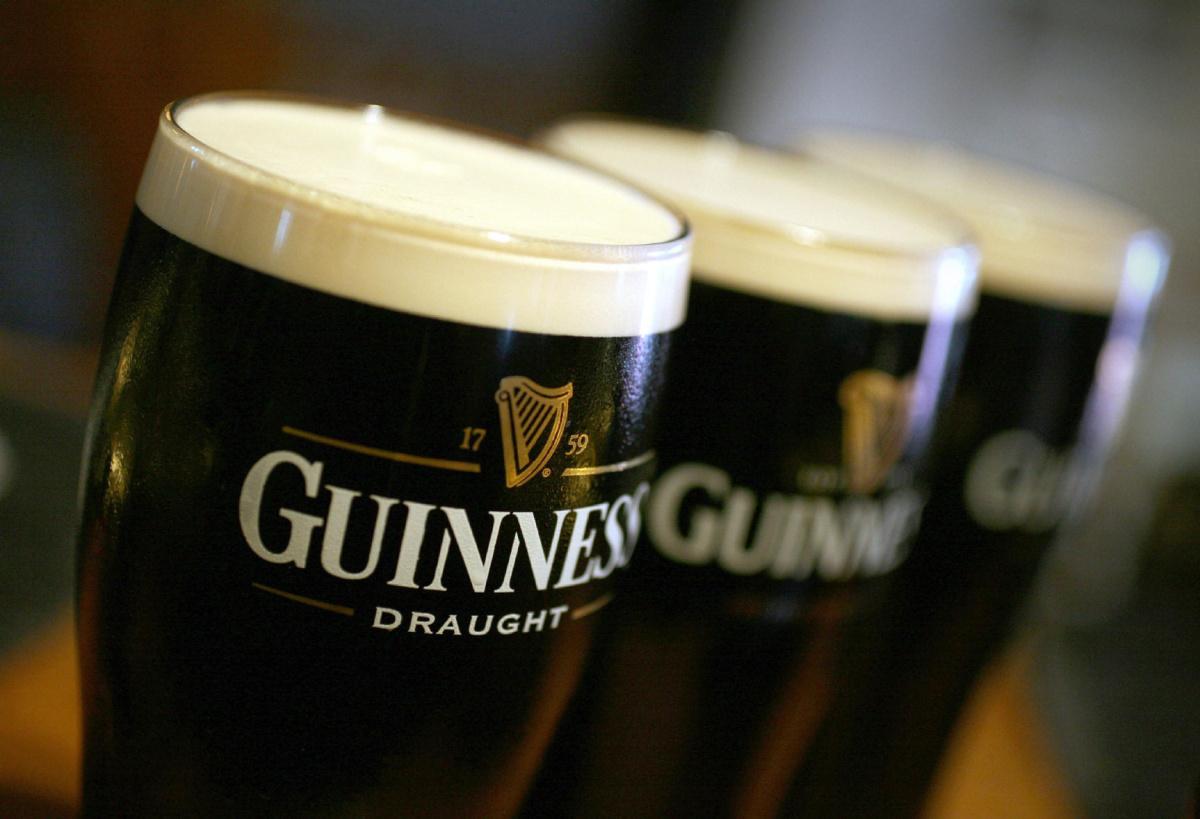 Пиво Guinness станет вегетарианским