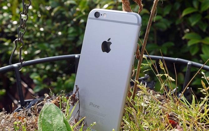 В новый iPhone могут быть интегрированы солнечные батареи