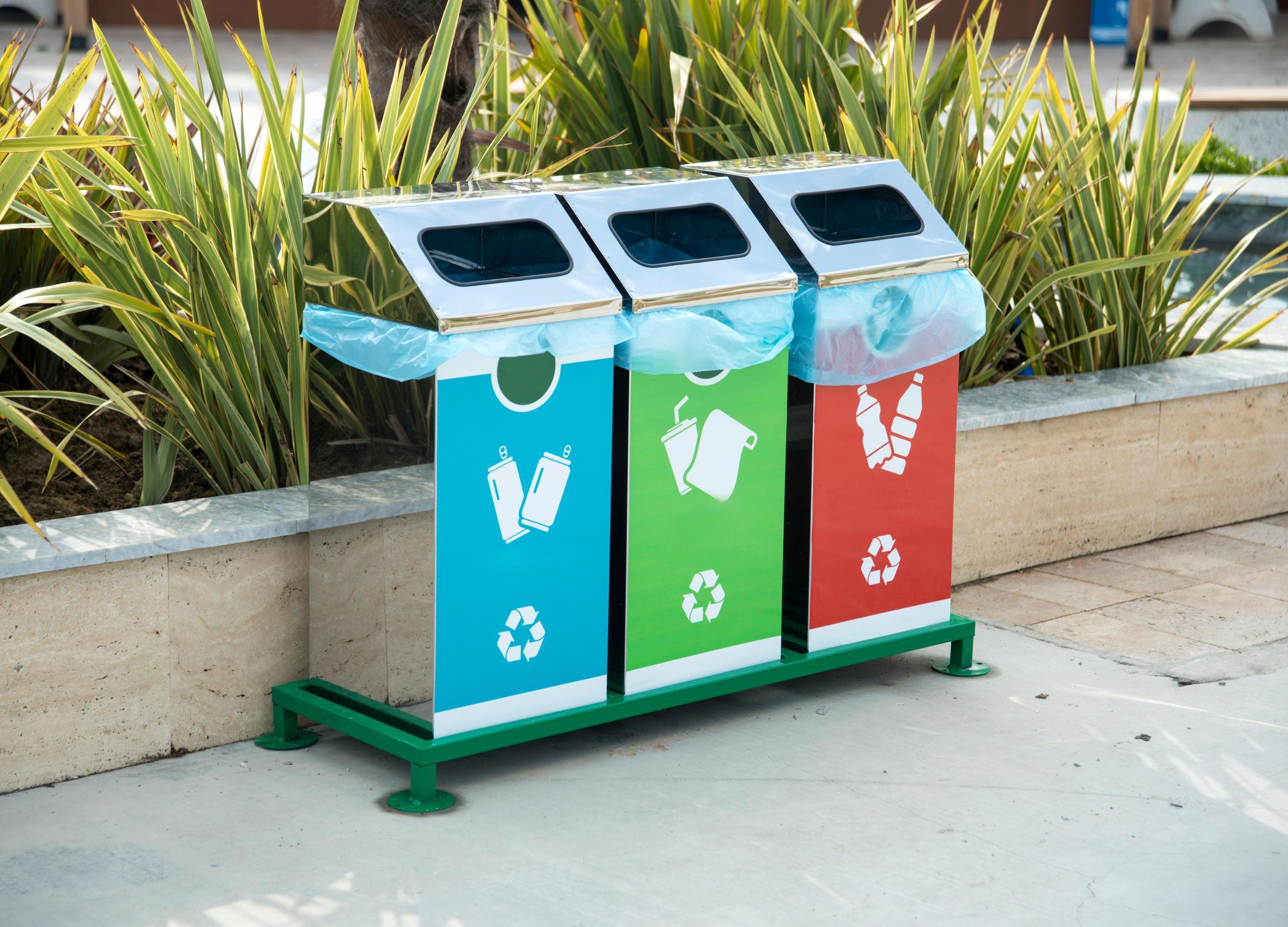 На экопразднике можно будет обменяться одеждой и научиться разделять мусор