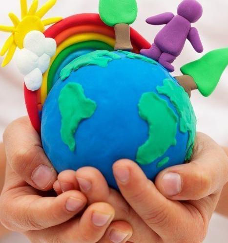 2000 школьников и студентов со всей страны приняли участие в проекте «Экопоколение»