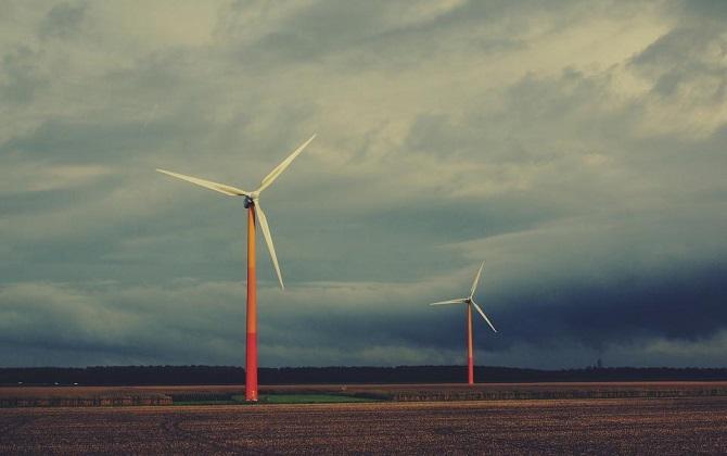 Ветряные электростанции в Дании выработали 140 процентов необходимой стране энергии
