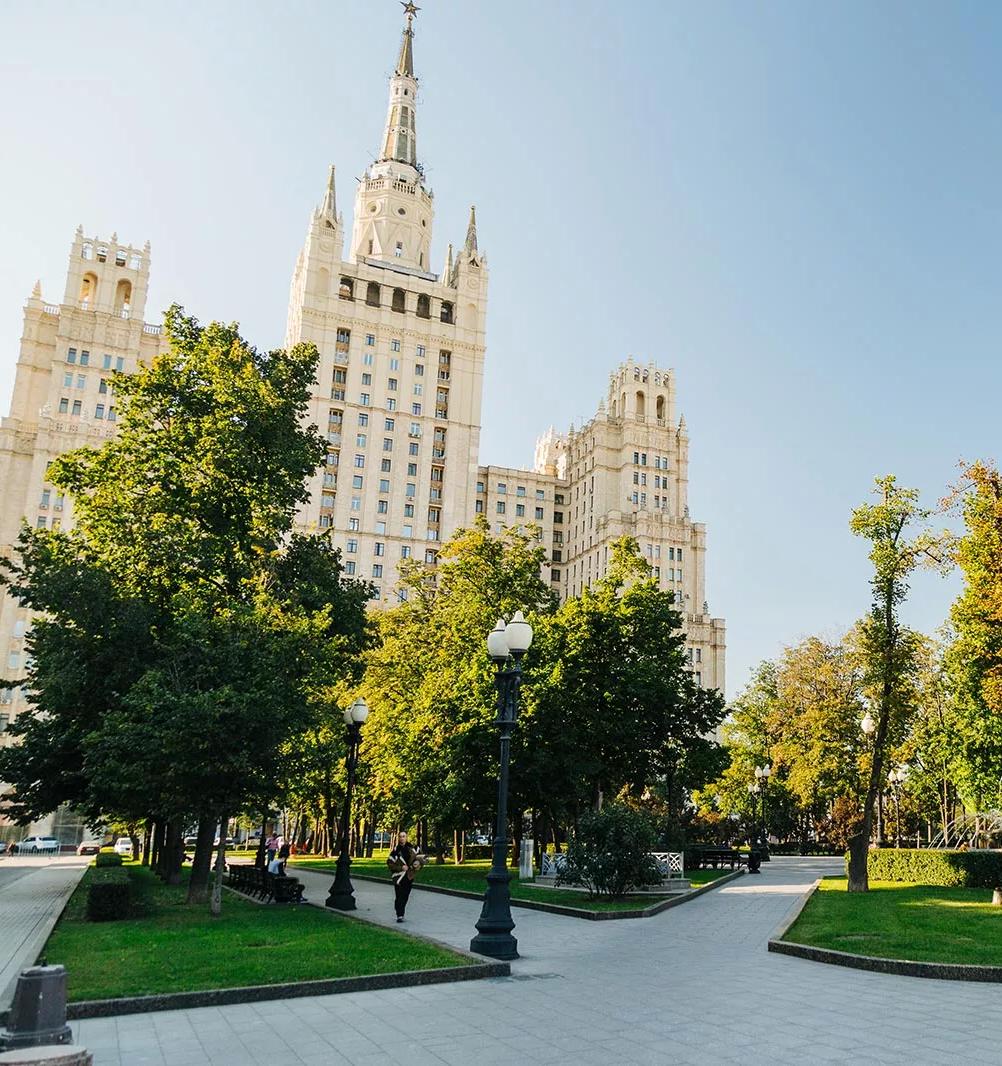 Москва вошла в число лучших столиц мира по качеству воздуха