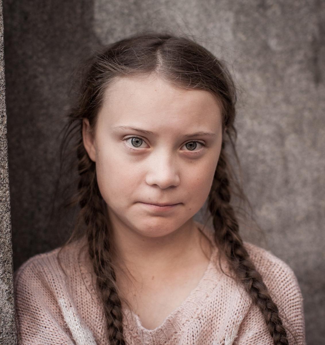«Иногда мне хочется, чтобы все немного страдали синдромом Аспергера» — фильм «Я-Грета» выходит в России