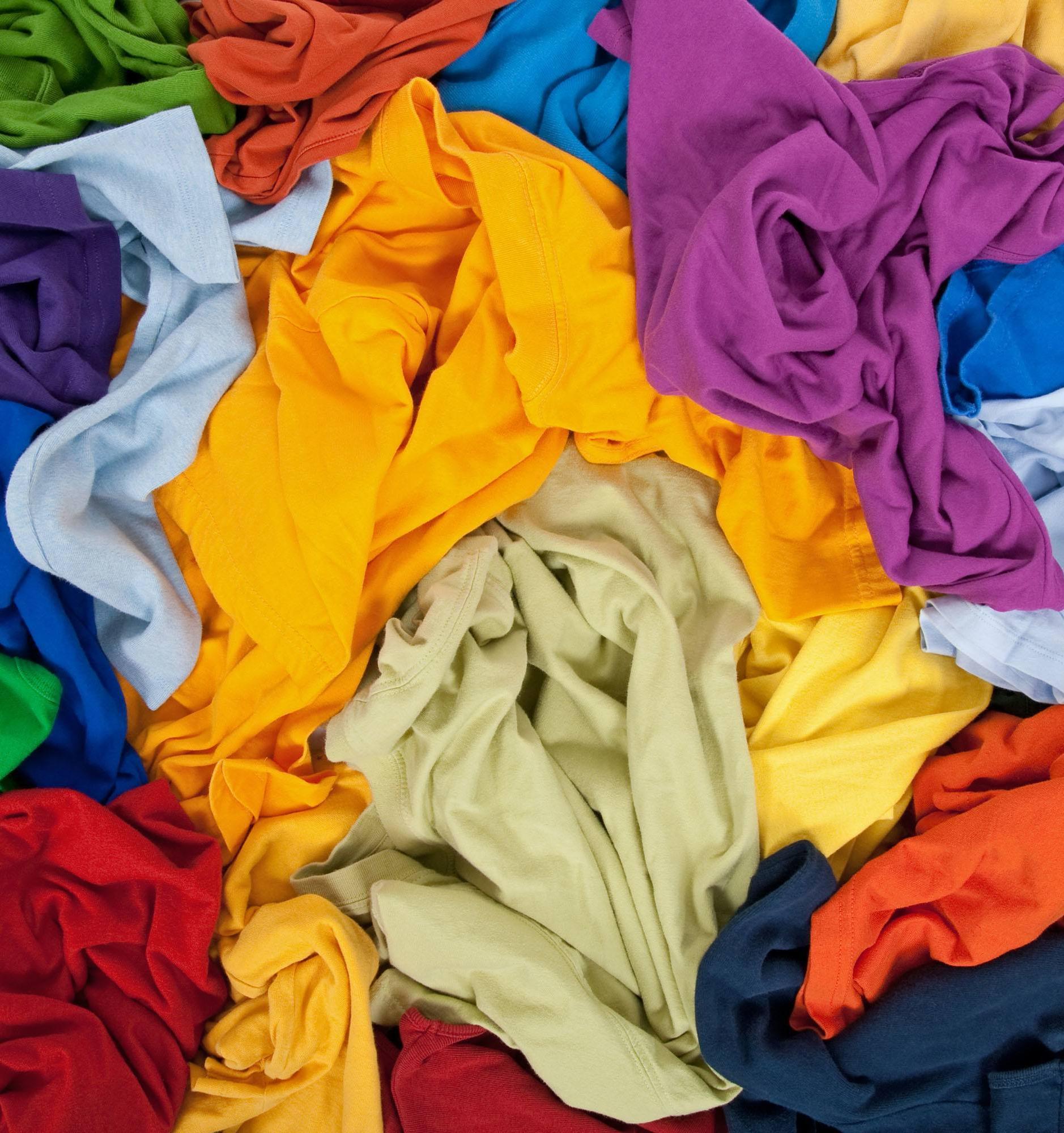 На вебинаре обсудят утилизацию текстильных отходов