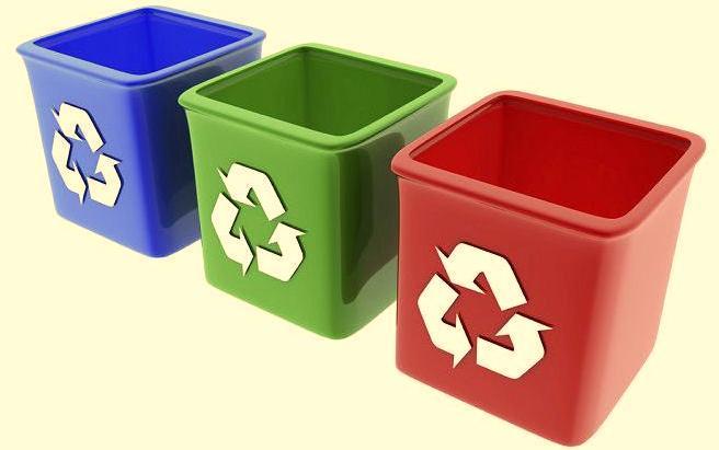 «Раздельный сбор» присоединился к мобильным пунктам журнала Recycle