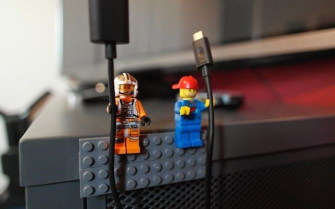 Ссылка дня: как повторно использовать детали конструкторов Lego