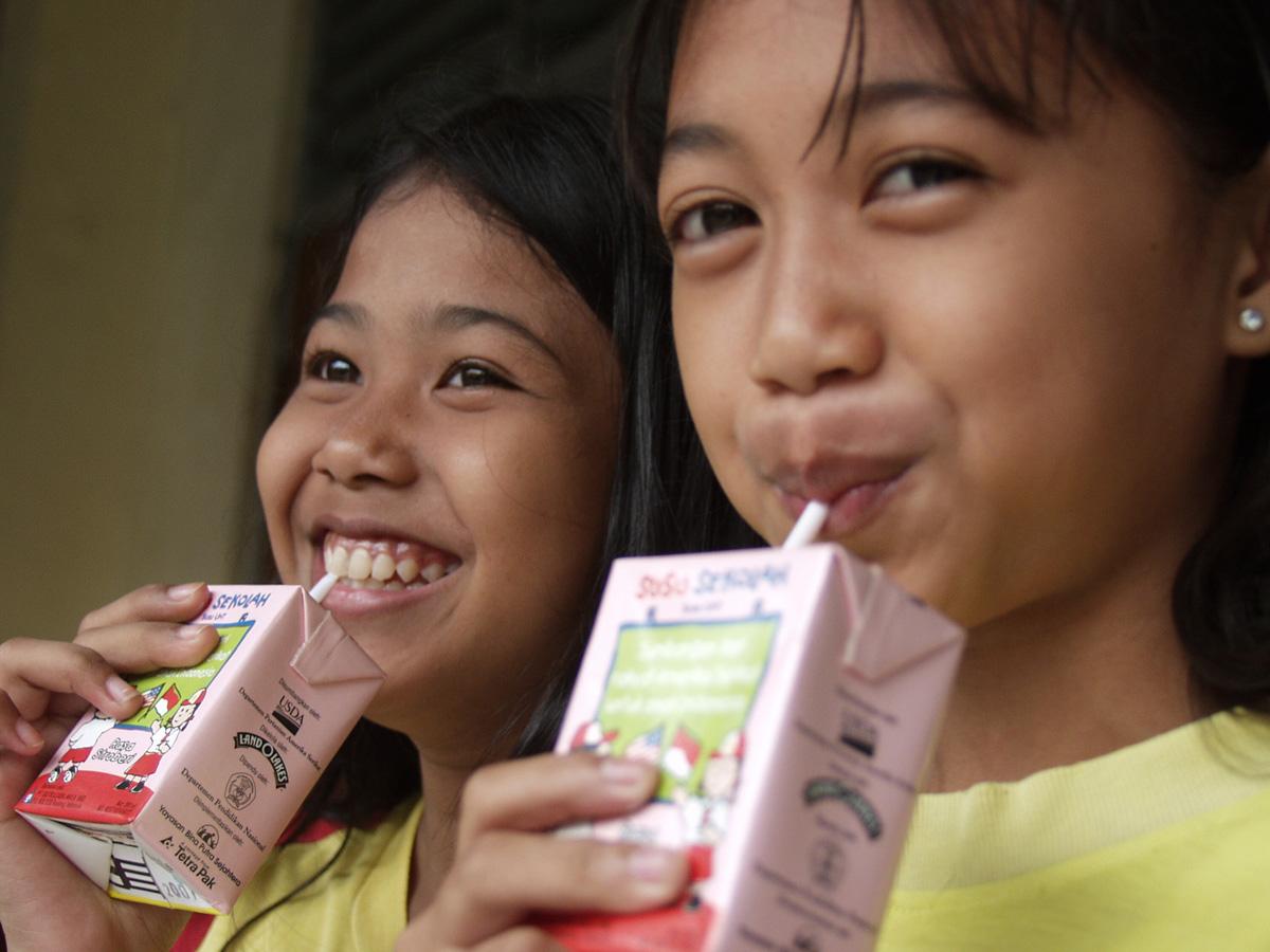 Tetra Pak заменит пластиковые соломинки для напитков бумажными