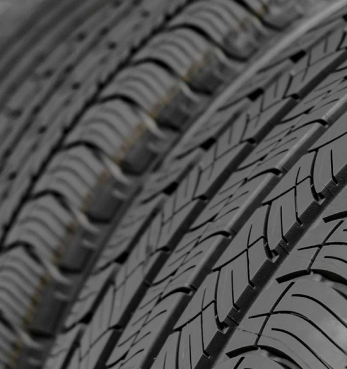 Стереть в порошок: как инновационное предприятие из Ярославля перерабатывает старые шины