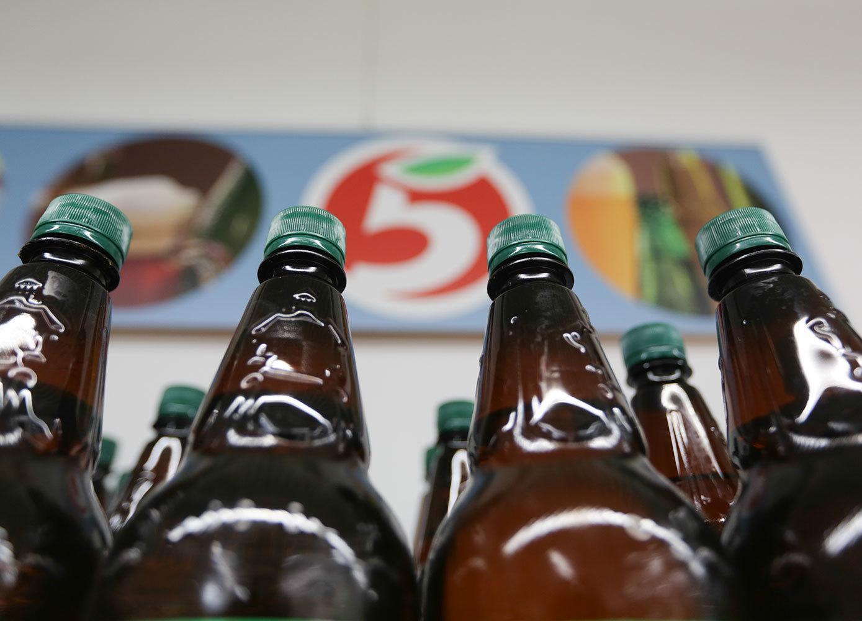 «Балтика» отправит на переработку в два раза больше пластиковых бутылок по сравнению с 2017 годом