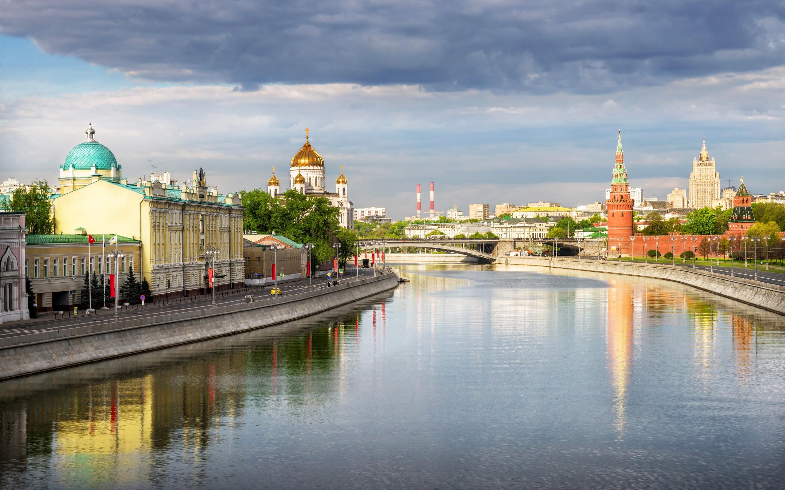 Правительство примет экологическую стратегию Москвы до 2030 года
