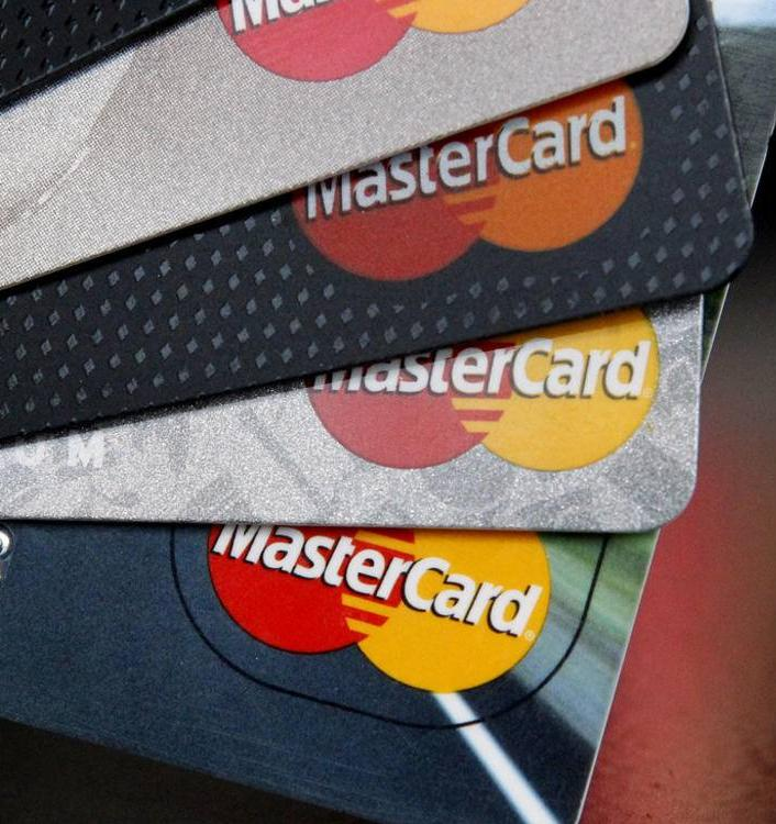 Переработка дня: экосумка MasterCard с функцией бесконтактной оплаты