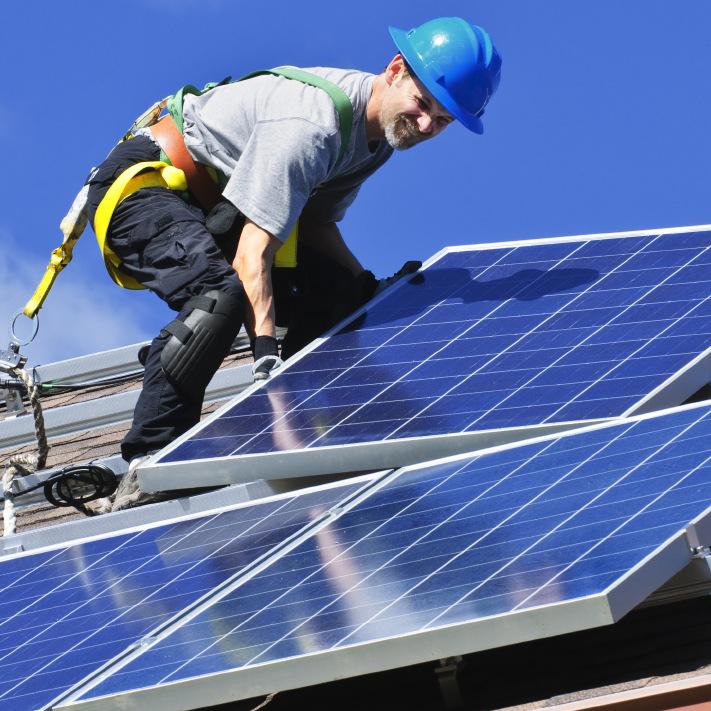 12 удивительных новостей о солнечных батареях. Это просто вау