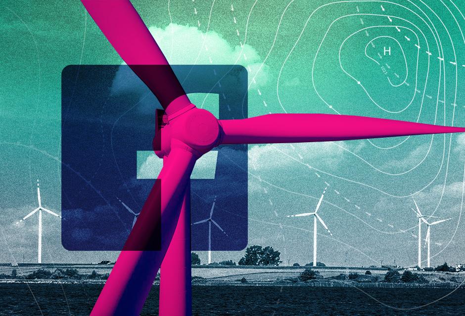 Зеленая корпорация: 10 экологических инициатив Facebook