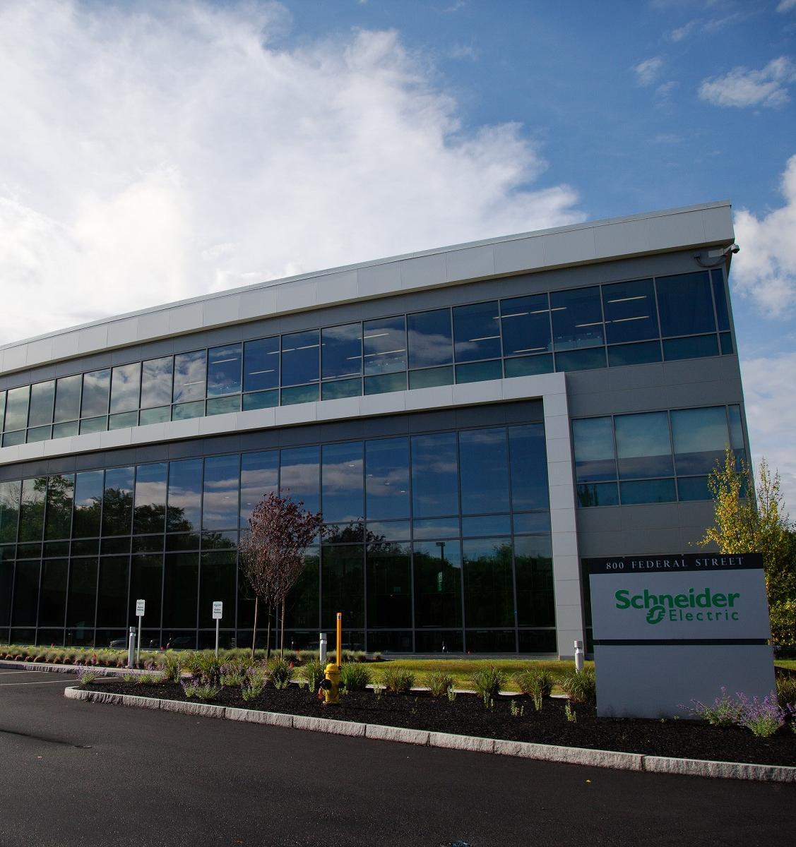 Schneider Electric стала партнером Летней энергетической школы СКОЛКОВО-2020