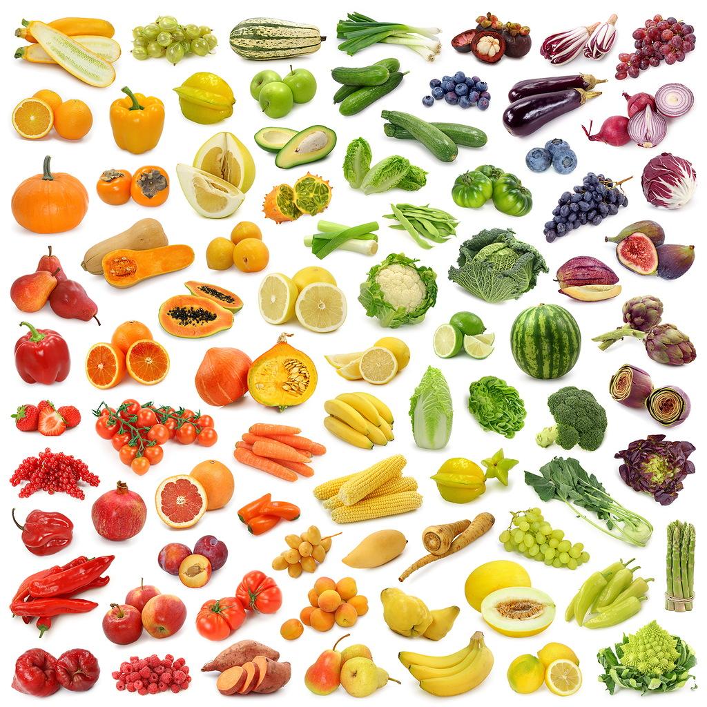 Вегетарианское меню появится в детских садах Петербурга