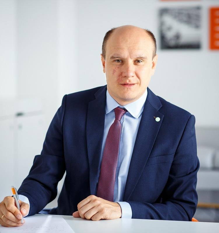 Руслан Губайдуллин: В России работают уже более 180 операторов по обращению с отходами