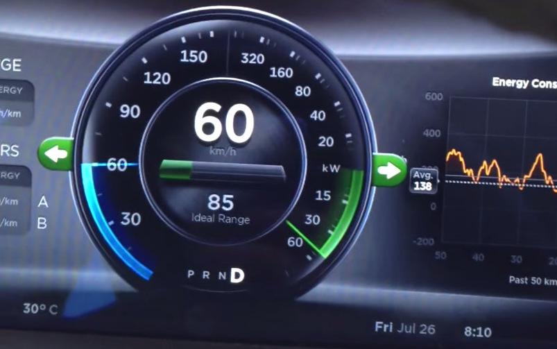 Мужик из Барнаула научился заряжать электромобиль Tesla в 20 раз быстрее