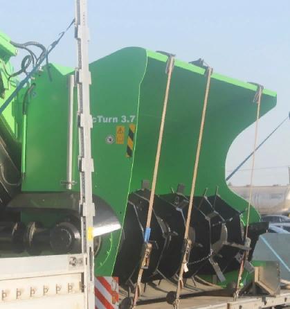 Технология активного компостирования улучшит экологическую обстановку в Татарстане