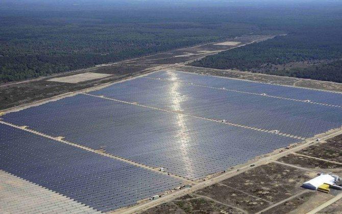 Солнечные электростанции Германии впервые произвели столько же электроэнергии, что и АЭС