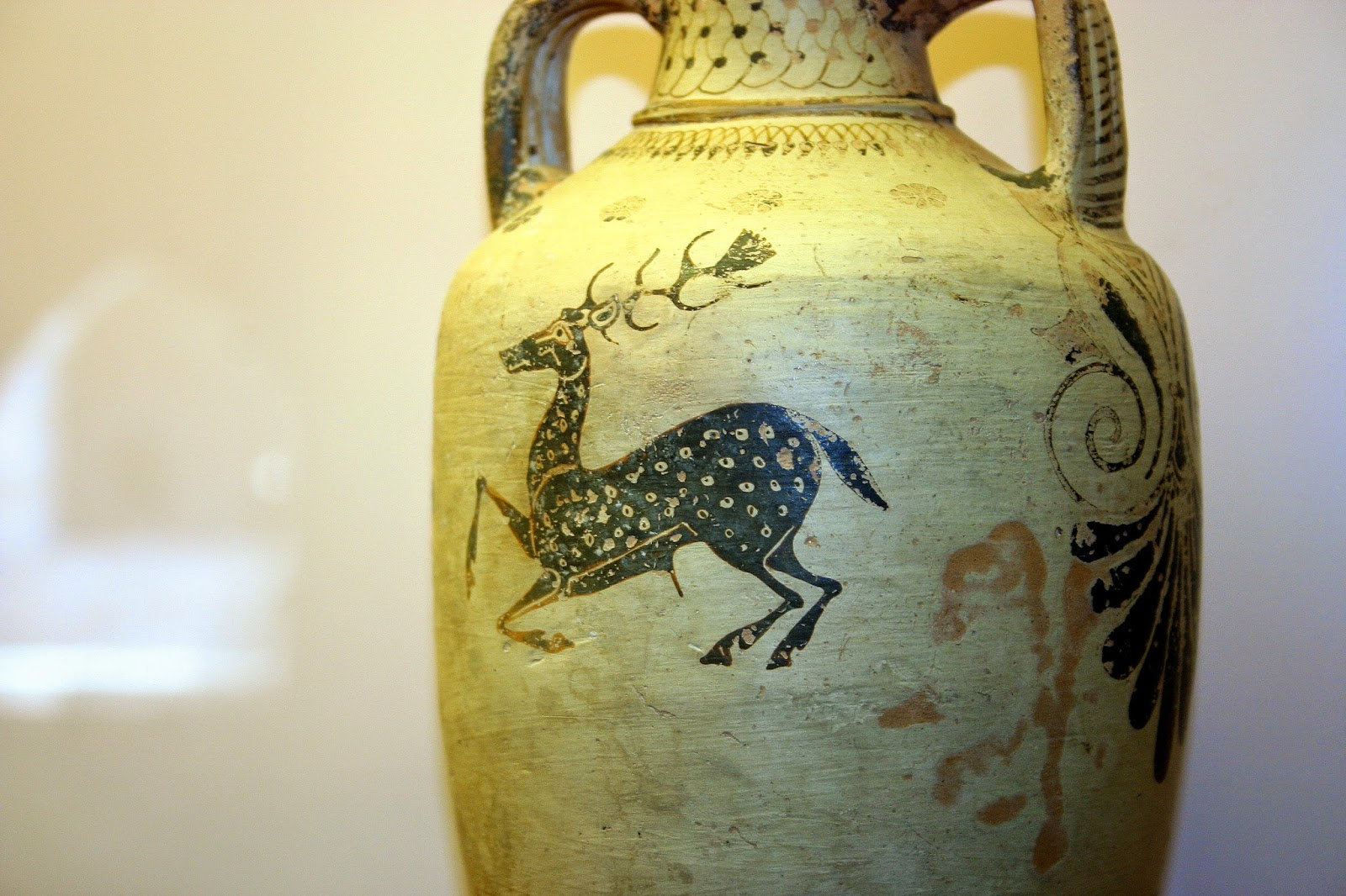 Ссылка дня: как разделяли мусор в Древнем Риме
