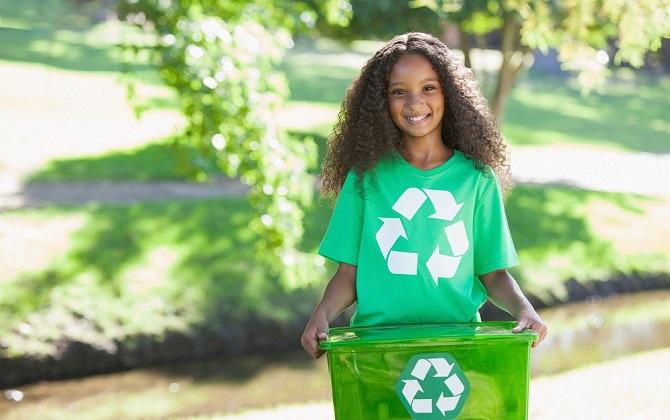 Организаторы раздельного сбора мусора на фестивале ищут эковолонтеров