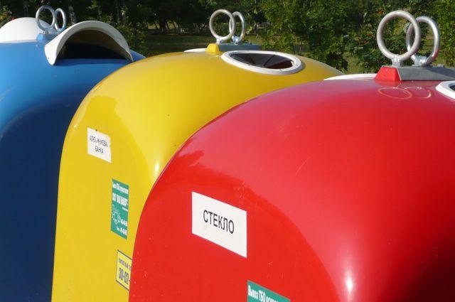 Саранск признали самым удобным в России городом для раздельного сбора мусора