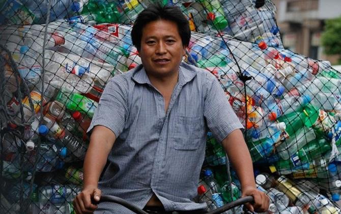 В РГБМ пройдет дискуссия об обращении с мусором