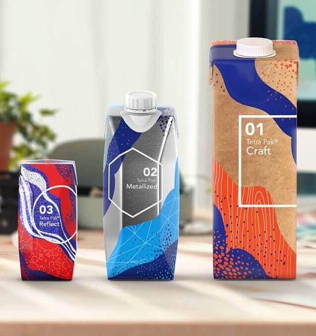 Tetra Pak поддерживает введение раздельного сбора отходов в России