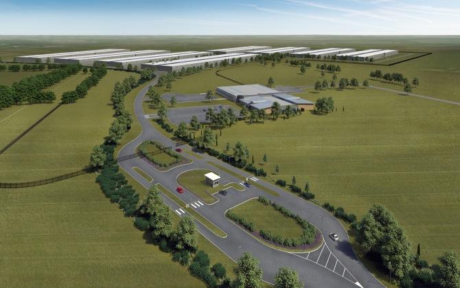 Apple построит в Европе дата-центры на возобновляемой энергии