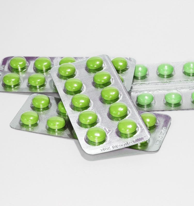 В Меге Химки соберут в переработку блистеры от лекарств, пластиковые карты и зубные щетки