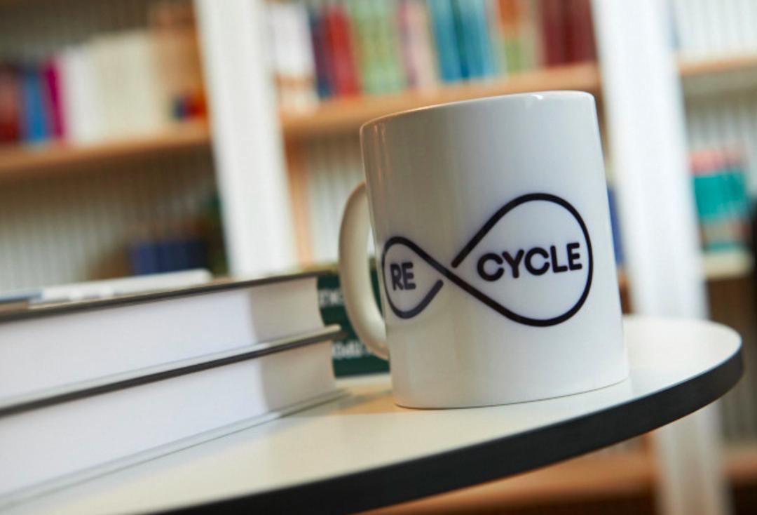 Recycle запускает серию лекций об экологичном стиле жизни