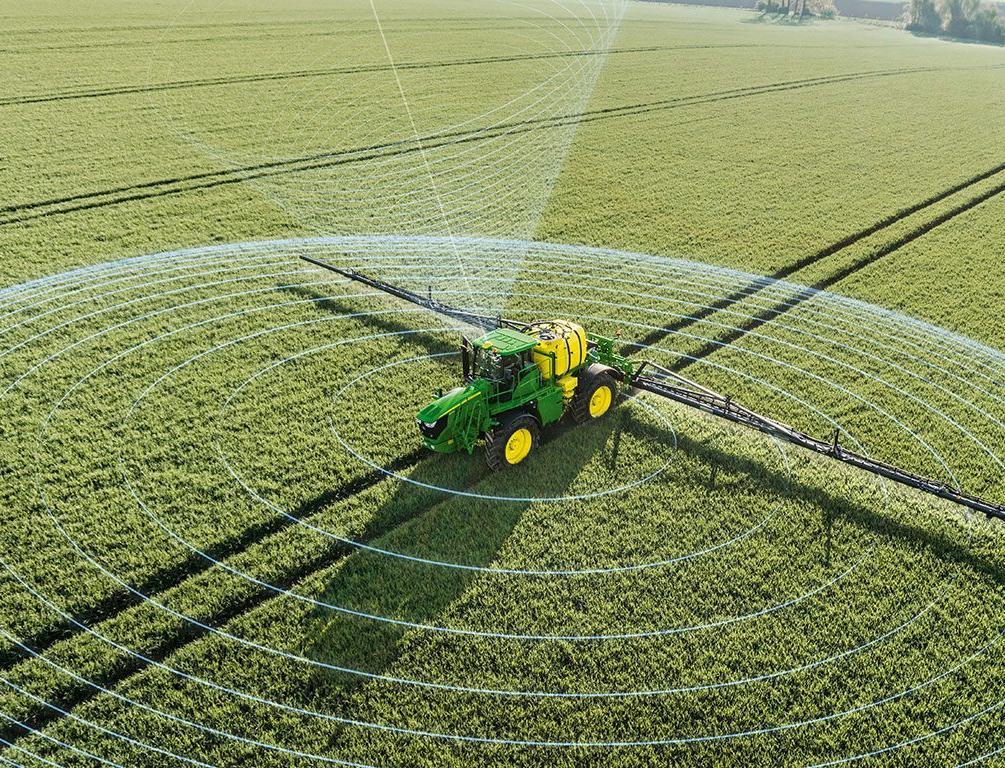 Как развивается современное растениеводство и что это означает для окружающей среды