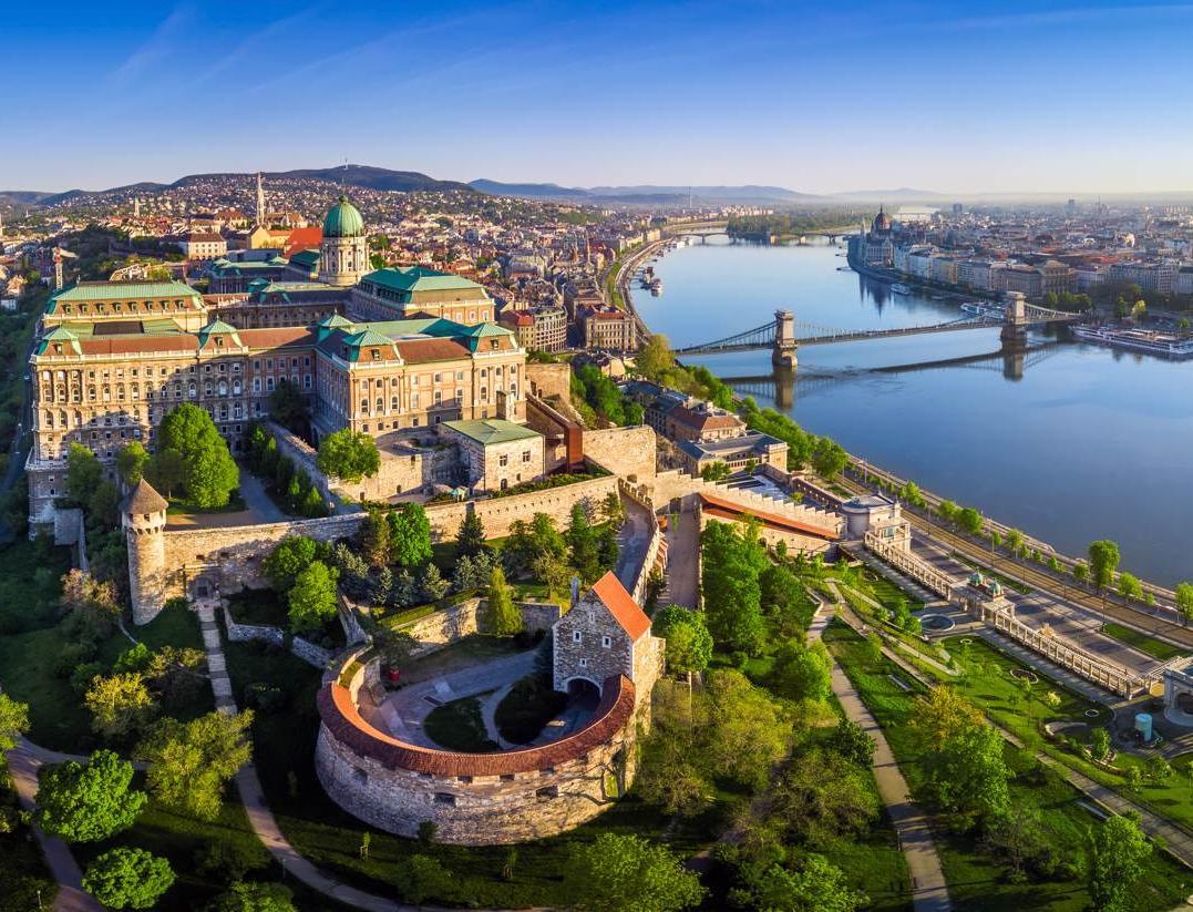 Венгрия станет климатически нейтральной к 2050 году