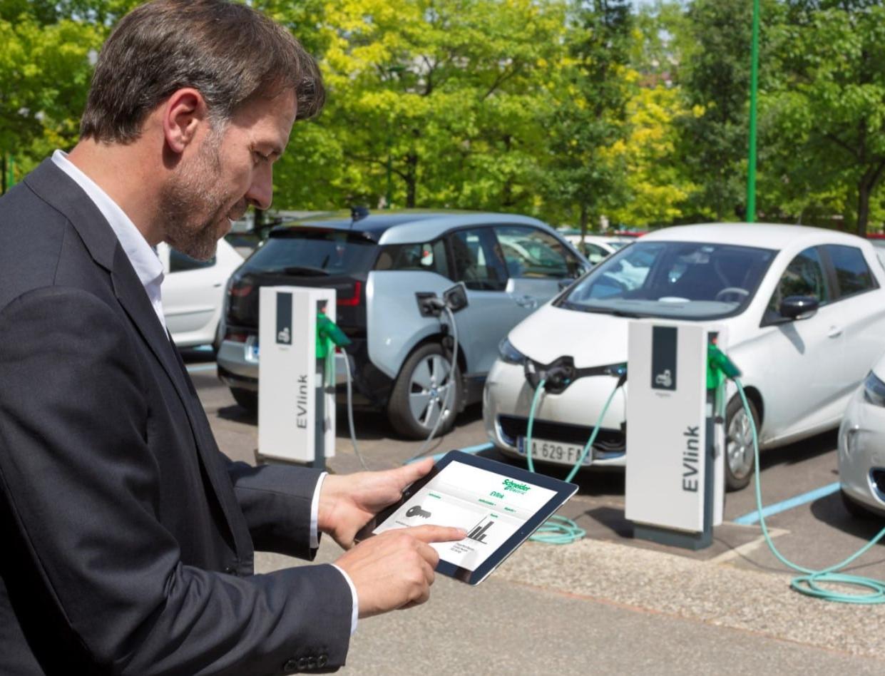 Не так страшен электромобиль: 6 мифов о транспорте будущего