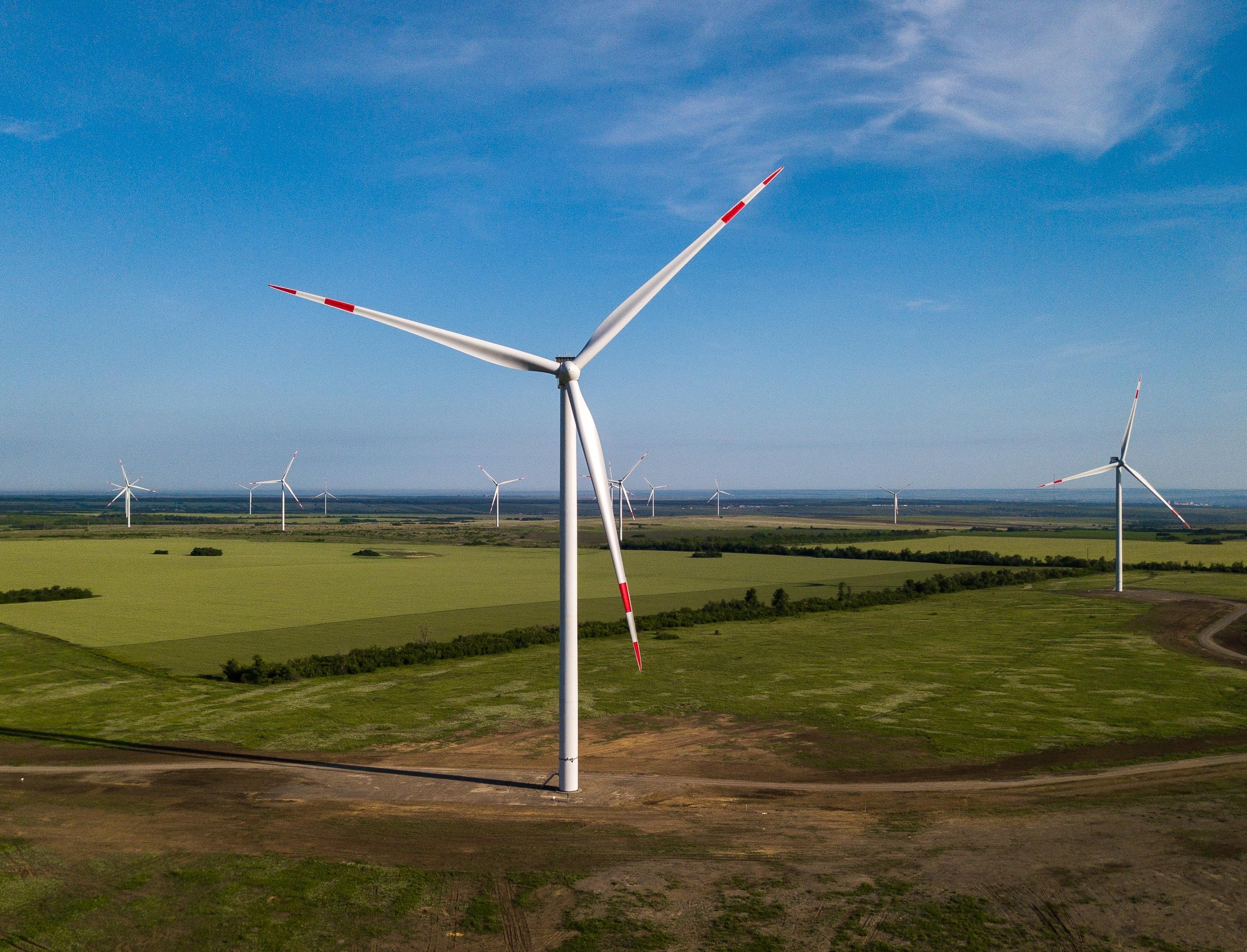 Procter&Gamble переводит свои заводы в России на «зеленую» электроэнергию